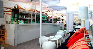 Restaurante Brassa d mar